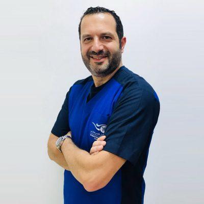 Dr. Chadi Sami Boukheir