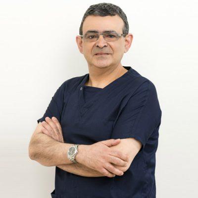 Assist. Prof. Dr. Adib Kassi