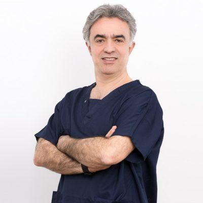 Dr. Ibrahim Husseinovitch