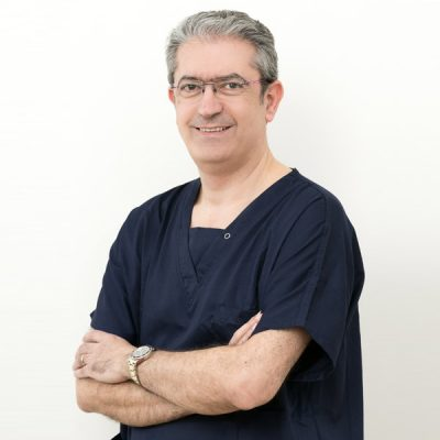 Dr. Tony Ibrahim Chahine
