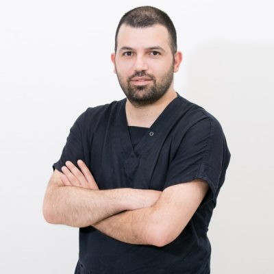 Dr. Marwan Said Zgheib