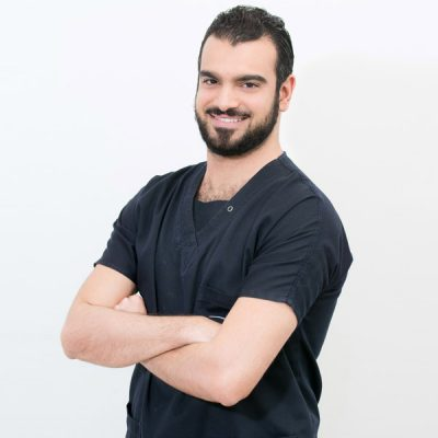 Dr. Mazen Dakroub