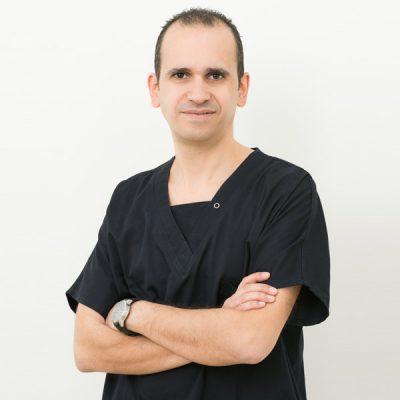 Dr. Roger Aouad